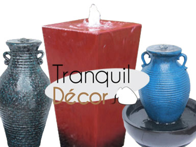 Tranquil Decor